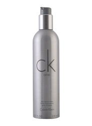 Calvin Klein One Skin Moisturizer Lotion, 250ml