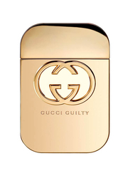 Gucci Guilty EDT 75ml for Women