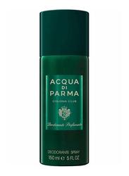 Acqua Di Parma Colonia Club 150ml Deodorant Spray for Men