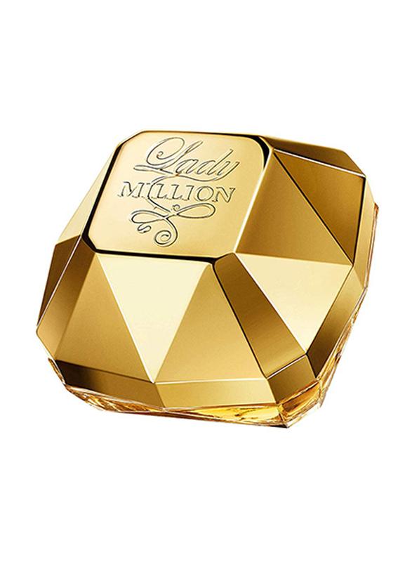 Paco Rabanne Lady Million 80ml EDP for Women