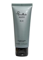 Powellato Nudo Blue Body Lotion, 100ml
