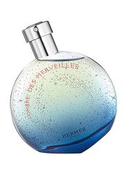 Hermes L'Ombre S Merveilles 100ml EDP Unisex
