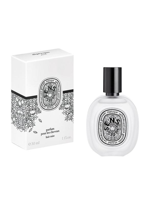Diptyque Eau Des Sens Perfume Hair Mist, 30ml