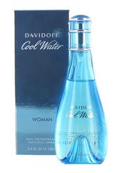 Davidoff Cool Water 100ml Deodorant Spray for Women