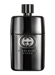 Gucci Guilty intense 90ml EDT for Men