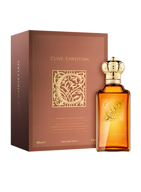 Clive Christian C Green Floral 100ml EDP for Women