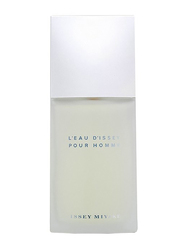 Issey Miyake L'Eau D'Issey 125ml EDT for Men