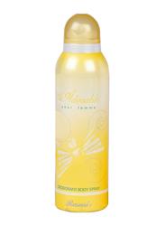 Rasasi Adorable Deodorant Body Spray for Women, 200ml