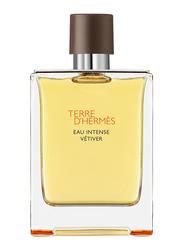 Hermes Terre D'Hermes Eau Intense Vetiver 200ml EDP for Men