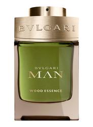 Bvlgari Man Wood Essence 100ml EDP for Men