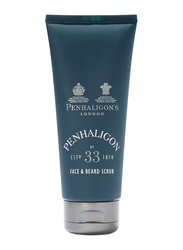 Penhaligon's No.33 Face & Beard Scrub, 100ml