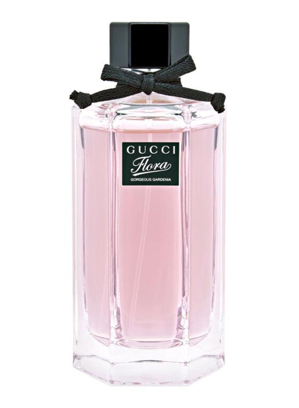 Gucci Flora Gorgeous Gardenia 100ml EDT for Women