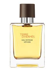 Terre D'Hermes Eau Intense Vetiver by Hermes 50ml EDP for Men