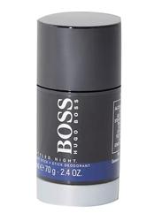 Hugo Boss Bottled Night 75ml Deodorant Stick for Men