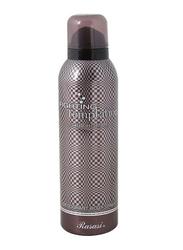 Rasasi Fighting Temptation Deodorant Body Spray for Men, 200ml