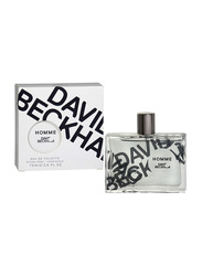 David Beckham Homme 75ml EDT for Men