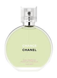 Chanel Chance Eau Fraiche Parfum Hair Mist, 35ml