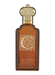 Clive Christian C Private Collection Woody Leather with Oudh Intense 100ml EDP for Men