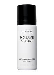 Byredo Mojave Ghost Hair Mist Unisex, 75ml