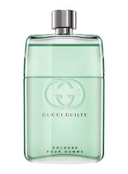 Gucci Guilty Cologne Pour Homme 150ml EDT for Men