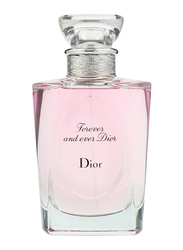 Dior Forever and Ever 100ml EDT for Women