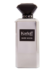 Korloff Private Silver Wood 88ml EDP for Men
