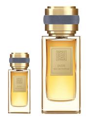 Signature 2-Piece Jade Perfume Set Unisex, 100ml EDP, 15ml EDP