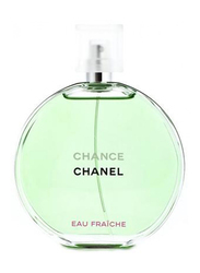 Chanel Chance Eau Fraiche 150ml EDT for Women