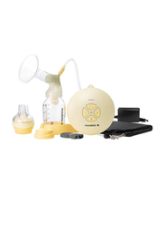 Medela Swing Breastpump, Yellow