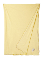Bebitza Antibacterial Baby Wraps, Yellow