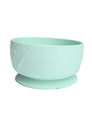 Everyday Baby Silicone Suction Bowl, Mint Green