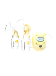 Medela Free Style Breast Pump, Clear