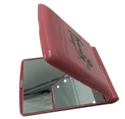 eauty Cottage Led Lighted Pocket Makeup Mirror, Pink