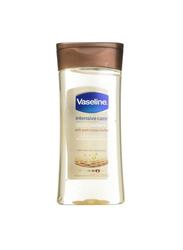 Vaseline Coco Radiant Body Oil, 200ml, 2 Pieces