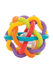 Playgro Bendy Ball, Ages 6+ Months
