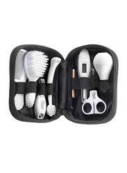 Tommee Tippee Closer to Nature Healthcare Kit for Newborn, Black