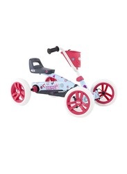 Berg Buzzy Bloom Pedal Go Kart, Ages 2+