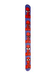 Marvel Spider-Man Slap Bracelet for Boys, Silicone, Free size, Multicolour