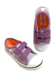 Disney Frozen II Sneakers for Girls, 30 EU, Lilac