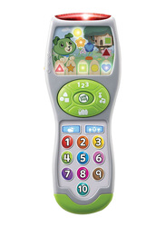 Leap Frog Scout's Learning Lights Remote, Green, Ages 6 Months+