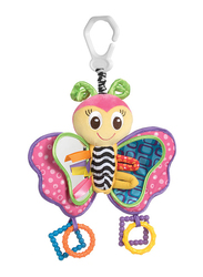Playgro 10 Inch My First Butterfly, Multicolour