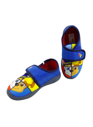 Nickelodeon Paw Patrol Sneakers for Boys, 25 EU, Cobalt Blue