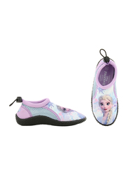 Disney Frozen II Sneakers for Girls, 30 EU, Lilac