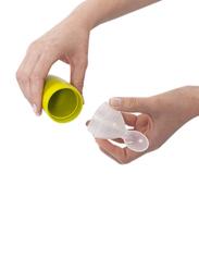Boon Baby Food Dispensing Spoon, Green
