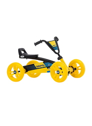 Berg Buzzy BSX Pedal Go Kart, Ages 2+