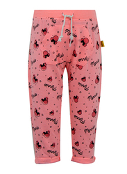 Disney Minnie Shorts for Infant Girls, 6-12 Months, Pink