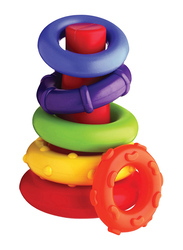 Playgro Rock N Stack, Multicolour