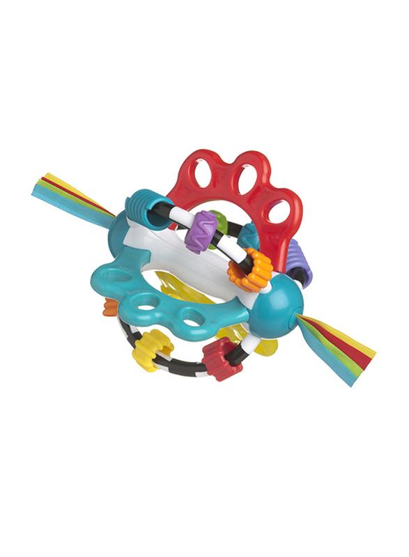 Playgro Explor A Ball, Multicolour