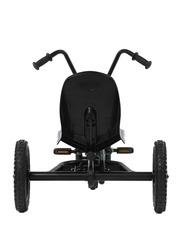 Berg Choppy Neo Pedal Go Kart, Ages 3+, Black