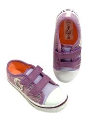 Disney Frozen II Sneakers for Girls, 25 EU, Lilac